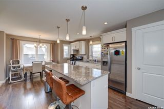 Photo 3: 201 Rajput Way in Saskatoon: Evergreen Residential for sale : MLS®# SK852577