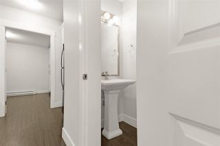 """Photo 19: 10 838 ROYAL Avenue in New Westminster: Downtown NW Townhouse for sale in """"Brickstone Walk 2"""" : MLS®# R2589641"""