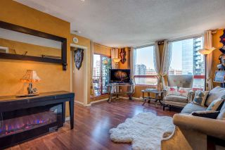 "Photo 8: 1504 811 HELMCKEN Street in Vancouver: Downtown VW Condo for sale in ""IMPERIAL TOWERS"" (Vancouver West)  : MLS®# R2394880"