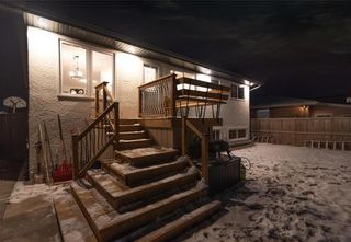 Photo 24: 1623 Chancellor Drive in Winnipeg: Waverley Heights Residential for sale (1L)  : MLS®# 202028474