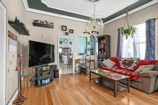 Photo 3: 231 Selkirk Avenue in Winnipeg: North End Residential for sale (4A)  : MLS®# 202104901