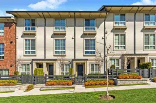 """Photo 2: 17 16260 23A Avenue in Surrey: Grandview Surrey Townhouse for sale in """"Morgan"""" (South Surrey White Rock)  : MLS®# R2567722"""