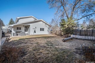 Photo 33: 1 Turnbull Place in Regina: Hillsdale Residential for sale : MLS®# SK866917