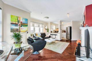 "Photo 9: 205 15233 PACIFIC Avenue: White Rock Condo for sale in ""Pacific View"" (South Surrey White Rock)  : MLS®# R2535565"