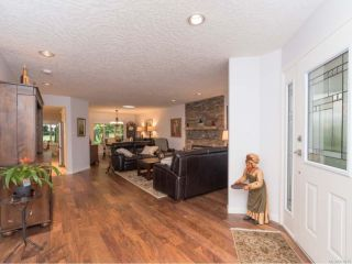 Photo 4: 669 Pine Ridge Dr in COBBLE HILL: ML Cobble Hill House for sale (Malahat & Area)  : MLS®# 776975