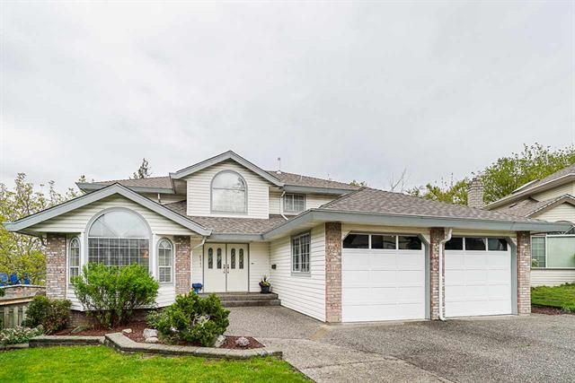 Main Photo: 2841 Pacific Place in Abbotsford: Abbotsford West House for sale : MLS®# R2362046
