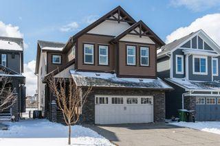 Main Photo: 84 Cougar Ridge Manor SW in Calgary: Cougar Ridge Detached for sale : MLS®# A1096783