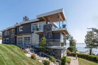 """Photo 1: 14432 MAGDALEN Crescent: White Rock House for sale in """"Ocean View White Rock"""" (South Surrey White Rock)  : MLS®# R2536226"""