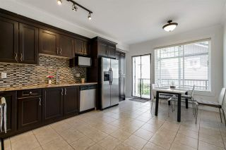 Photo 3: 63 7156 144 Street in Surrey: East Newton Townhouse for sale : MLS®# R2357612
