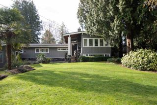 Photo 1: 5030 CLIFF Drive in Delta: Cliff Drive House for sale (Tsawwassen)  : MLS®# R2558045