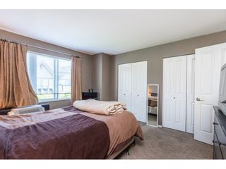 "Photo 11: 47 20560 66 Avenue in Langley: Willoughby Heights Townhouse for sale in ""AMBERLEIGH 2"" : MLS®# R2183785"
