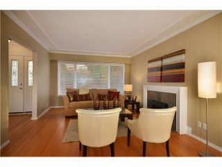 Photo 2: 5410 KEITH Street in Burnaby: South Slope House for sale (Burnaby South)  : MLS®# V981647