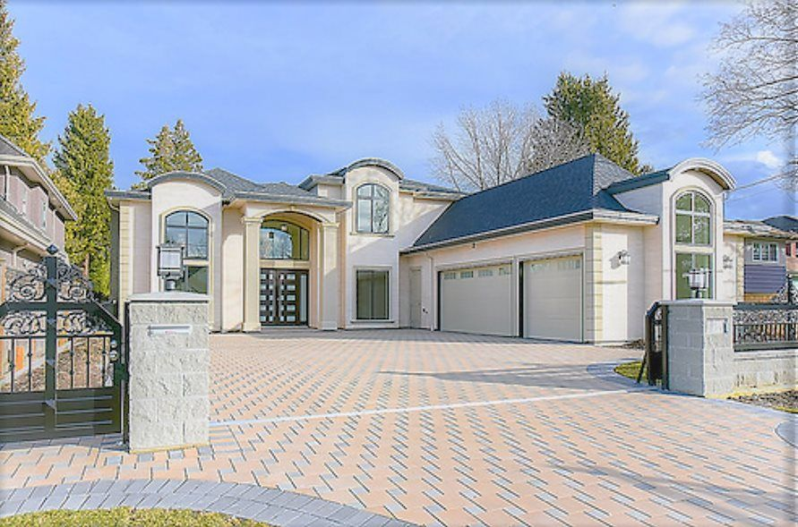 Main Photo: 9080 PINEWELL Crescent in Richmond: Saunders House for sale : MLS®# R2157876