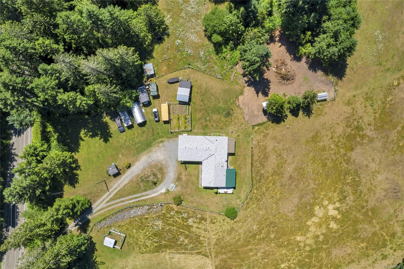 Photo 57: Photos: 3596 Riverside Rd in : ML Cobble Hill Manufactured Home for sale (Malahat & Area)  : MLS®# 879804