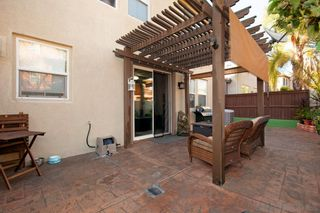Photo 36: CHULA VISTA Townhouse for sale : 4 bedrooms : 2734 Brighton Court Rd #3