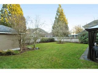 Photo 3: 2076 148 Street in Surrey: Sunnyside Park Surrey House for sale (South Surrey White Rock)  : MLS®# F1401383