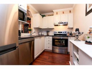 "Photo 7: 307 20727 DOUGLAS Crescent in Langley: Langley City Condo for sale in ""JOSEPH'S COURT"" : MLS®# F1414557"