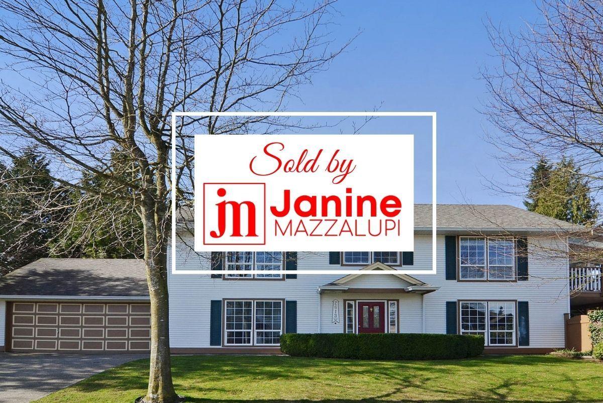 Main Photo: 2613 270B Street in Langley: Aldergrove Langley House for sale : MLS®# F1433982