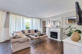 Photo 2: 201 4353 HALIFAX STREET in Burnaby: Brentwood Park Condo for sale (Burnaby North)  : MLS®# R2480934