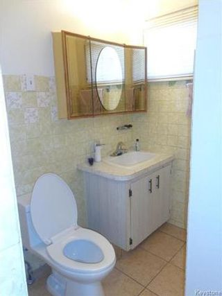 Photo 9: 198 Thompson Drive in Winnipeg: Silver Heights Residential for sale (5F)  : MLS®# 1808214
