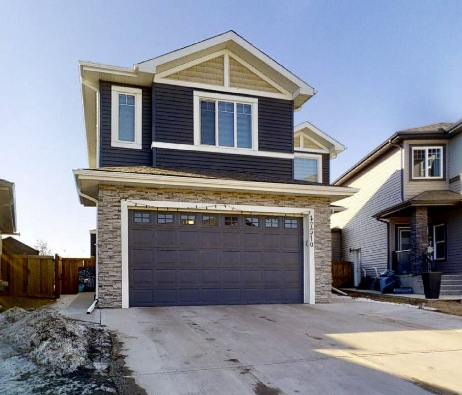Main Photo: 17510 61A Street NW in Edmonton: Zone 03 House for sale : MLS®# E4233545