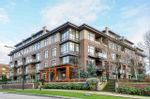 """Main Photo: 211 260 SALTER Street in New Westminster: Queensborough Condo for sale in """"PORTAGE"""" : MLS®# R2543923"""