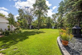 Photo 38: 827 Pepperloaf Crescent in Winnipeg: Charleswood Residential for sale (1G)  : MLS®# 202122244