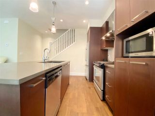 """Photo 8: 17 7288 BLUNDELL Road in Richmond: Broadmoor Townhouse for sale in """"SONATINA"""" : MLS®# R2461126"""