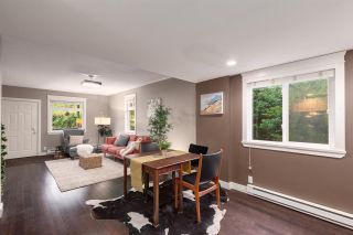 Photo 5: 118 TEMPLETON DRIVE in Vancouver: Hastings House for sale (Vancouver East)  : MLS®# R2408281