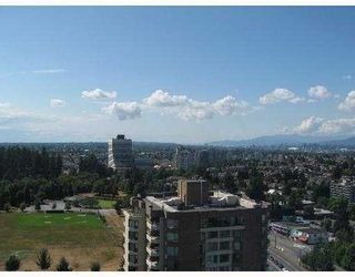 """Photo 8: 2206 5885 OLIVE Avenue in Burnaby: Metrotown Condo for sale in """"THE METROPOLITAN"""" (Burnaby South)  : MLS®# V668699"""
