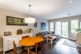 "Photo 6: 213 12283 224 Street in Maple Ridge: West Central Condo for sale in ""MAXX"" : MLS®# R2474445"