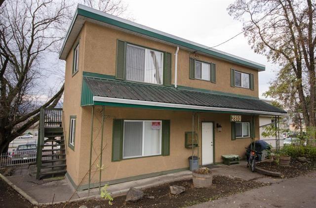 Main Photo: 2810 27th Street in Vernon: City of Vernon House for sale (North Okanagan)  : MLS®# 10073793