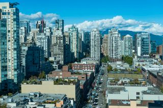 """Photo 31: 2205 388 DRAKE Street in Vancouver: Yaletown Condo for sale in """"Governor's Tower"""" (Vancouver West)  : MLS®# R2619698"""