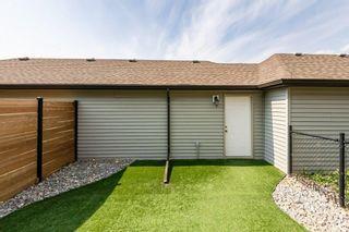 Photo 46: 3814 Allan Drive in Edmonton: Zone 56 Attached Home for sale : MLS®# E4255416