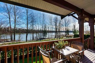 """Photo 2: 15 2387 ARGUE Street in Port Coquitlam: Citadel PQ House for sale in """"THE WATERFRONT AT CITADEL LANDING"""" : MLS®# R2548492"""