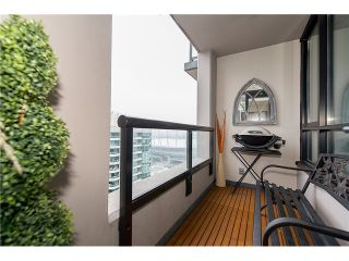Photo 10: 2901 909 MAINLAND Street in Vancouver: Yaletown Condo for sale (Vancouver West)  : MLS®# V1098557