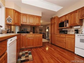Photo 1: 3851 Branson Rd in VICTORIA: Me Albert Head House for sale (Metchosin)  : MLS®# 695468