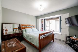 """Photo 19: 21 9229 UNIVERSITY Crescent in Burnaby: Simon Fraser Univer. Townhouse for sale in """"SERENITY"""" (Burnaby North)  : MLS®# R2602997"""