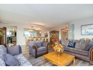 """Photo 9: 1402 32330 SOUTH FRASER Way in Abbotsford: Abbotsford West Condo for sale in """"TOWN CENTER TOWER"""" : MLS®# R2521811"""