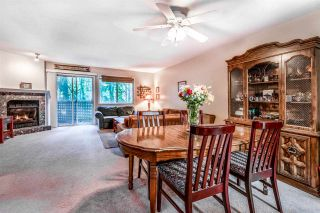 """Photo 6: 149 1386 LINCOLN Drive in Port Coquitlam: Oxford Heights Townhouse for sale in """"MOUNTAIN PARK VILLAGE"""" : MLS®# R2359767"""
