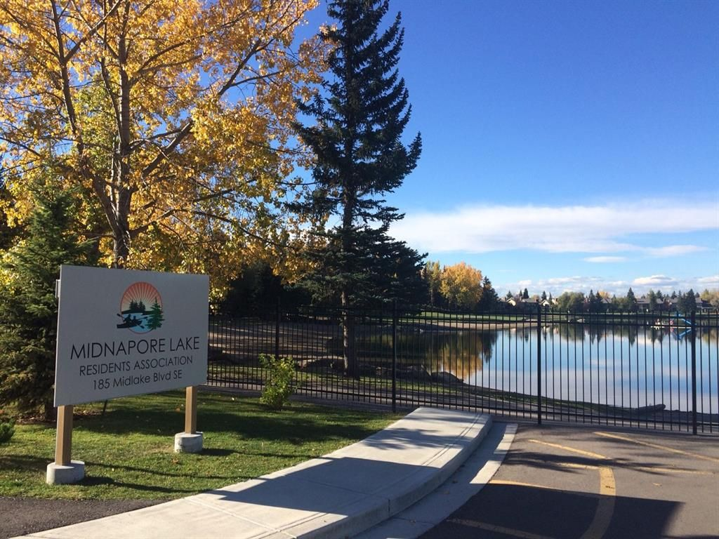 Photo 36: Photos: 32 99 Midpark Gardens SE in Calgary: Midnapore Row/Townhouse for sale : MLS®# A1092782