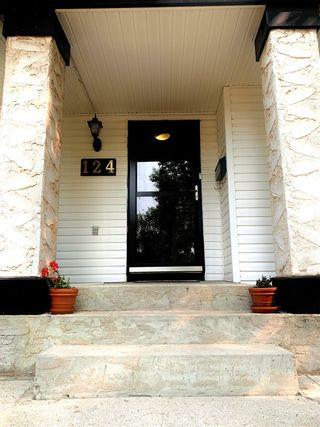 Photo 5: 124 Birch Crescent: Wetaskiwin House for sale : MLS®# E4256808