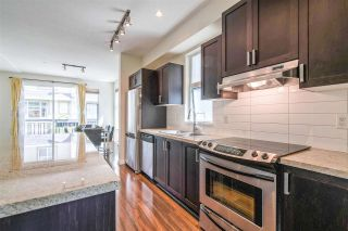 """Photo 7: 734 ORWELL Street in North Vancouver: Lynnmour Townhouse for sale in """"Wedgewood by Polygon"""" : MLS®# R2409884"""