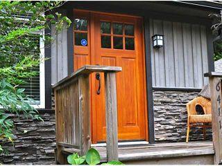 Photo 1: Horseshoe Bay House