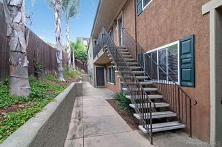 Photo 8: COLLEGE GROVE Condo for sale : 2 bedrooms : 4334 COLLEGE AVENUE in San Diego