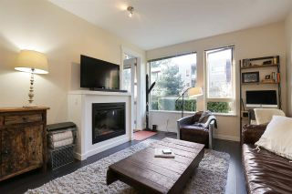 """Photo 7: G09 139 W 22ND Street in North Vancouver: Central Lonsdale Condo for sale in """"ANDERSON WALK"""" : MLS®# R2334018"""