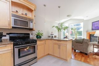 Photo 13: 6 974 Sutcliffe Rd in : SE Cordova Bay Row/Townhouse for sale (Saanich East)  : MLS®# 883584
