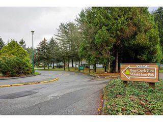 "Photo 24: 32 7850 KING GEORGE Boulevard in Surrey: East Newton Manufactured Home for sale in ""Bear Creek Glen"" : MLS®# R2547682"