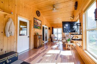Photo 22: 33 South Maple Drive in Lac Du Bonnet RM: Residential for sale (R28)  : MLS®# 202107896