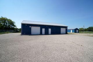 Photo 29: 299 4th Avenue in Portage la Prairie: Industrial for sale : MLS®# 202116507